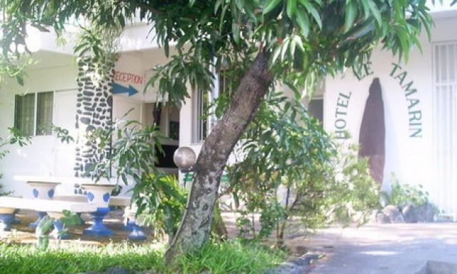 Hotel Ravine Blanche Saint Pierre