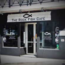 The Rock Fish Café