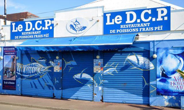 Reunion Saint Pierre Restaurant Dcp
