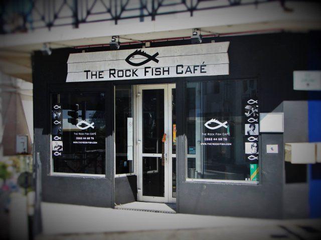 The Rock Fish Café