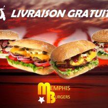 Memphis Burger