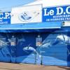 Restaurant DCP